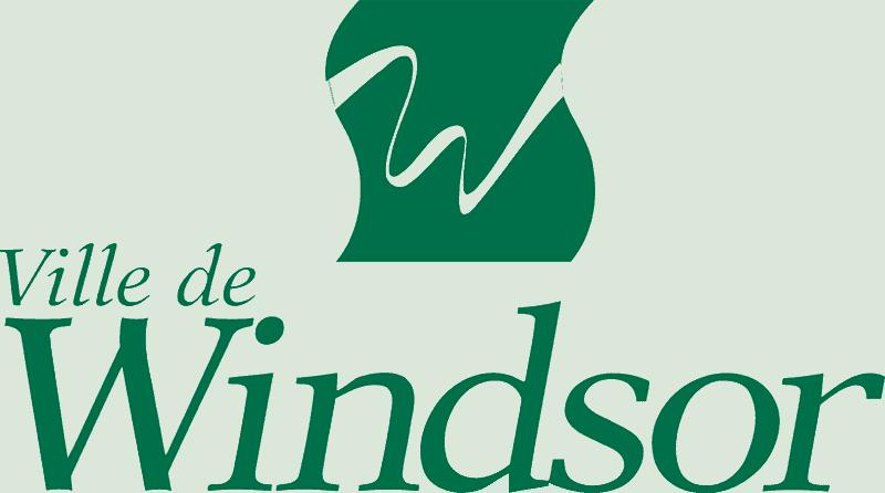 Ville de Windsor - Partenaire de SPA Estrie