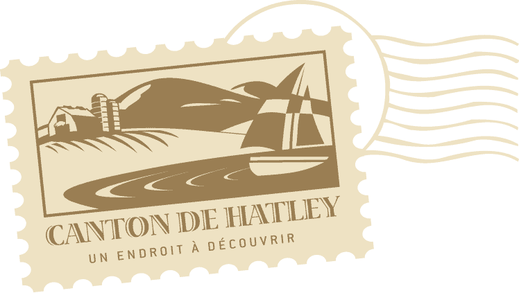 Ville Canton de Hatley - Partenaire de SPA Estrie