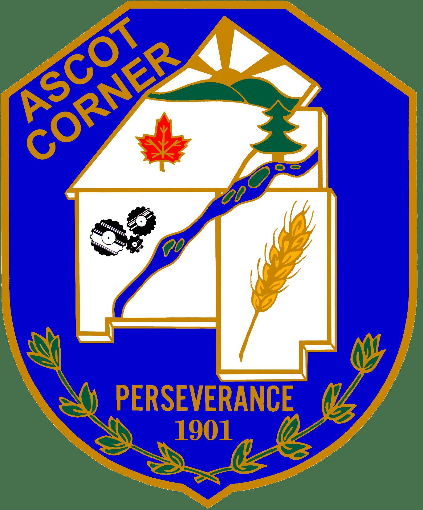 Ville d'Ascot Corner- Partenaire de SPA Estrie