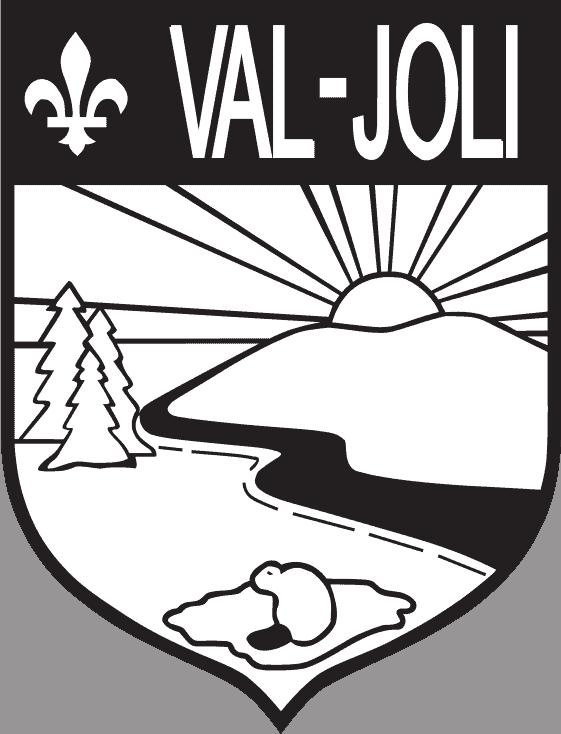 Municipalité de Val-Joli - Partenaire de SPA Estrie