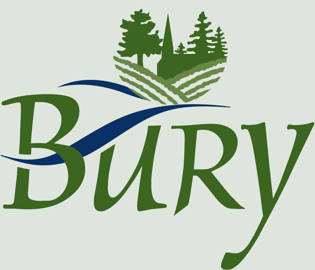 Ville Bury - Partenaire de SPA Estrie