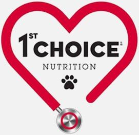 1st Choice Nutrition - Partenaire de la SPA Estrie