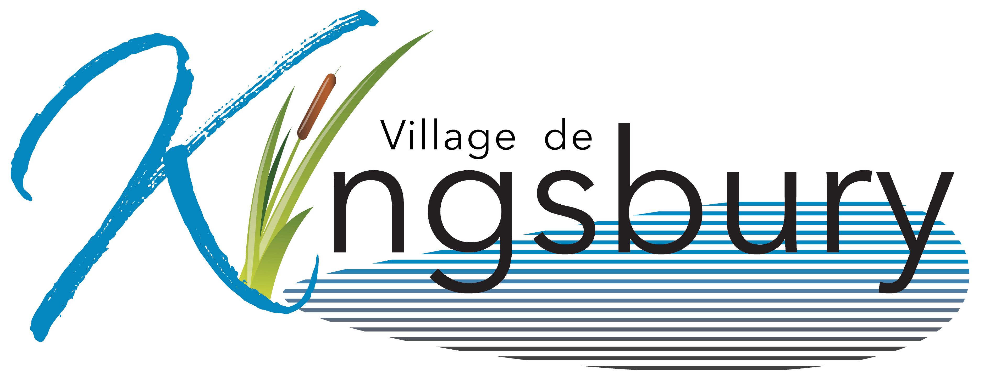 Ville de Kingsbury- Partenaire de SPA Estrie